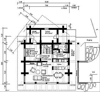 Bauplan zeichnen lassen kosten
